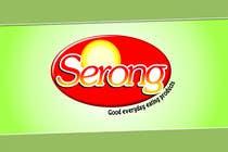 Graphic Design Entri Peraduan #137 for Logo Design for brand name 'Serong'