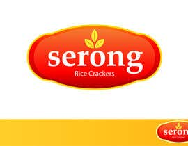 #98 for Logo Design for brand name 'Serong' by Graphin