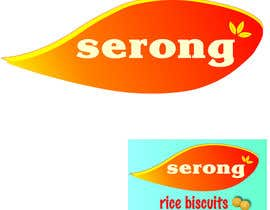 #258 cho Logo Design for brand name 'Serong' bởi b0bby123
