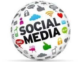 Nro 1 kilpailuun Promocion en redes sociales käyttäjältä Sakib282