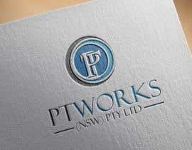 #110 cho Design a Logo for PTWorks (NSW) Pty Ltd bởi vadimcarazan