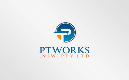 #88 untuk Design a Logo for PTWorks (NSW) Pty Ltd oleh sdartdesign