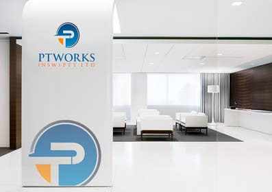 #91 untuk Design a Logo for PTWorks (NSW) Pty Ltd oleh sdartdesign