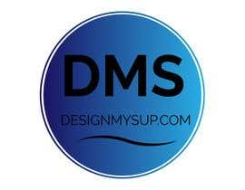 #29 cho Design a Logo for a Custom Standup Paddleboard website bởi browoo2