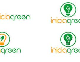#70 for Design a Logo for iniciagreen.org af Logosdesigns