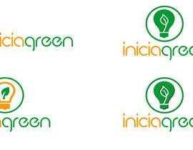 #70 untuk Design a Logo for iniciagreen.org oleh Logosdesigns
