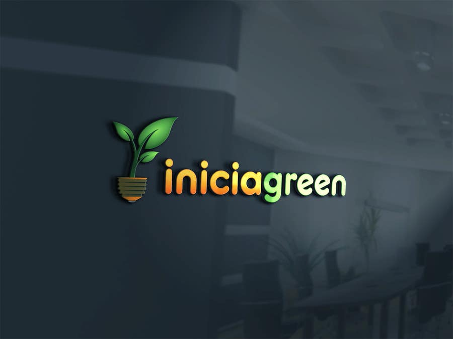 Bài tham dự cuộc thi #65 cho Design a Logo for iniciagreen.org
