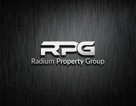 Syedfasihsyed tarafından Design a Logo for Radium Property Group için no 41