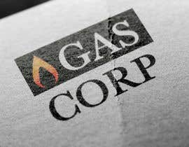#37 para Design a Logo for GASCORP por Appwell