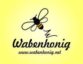 Nro 8 kilpailuun Logo design Honigverkauf käyttäjältä eko240