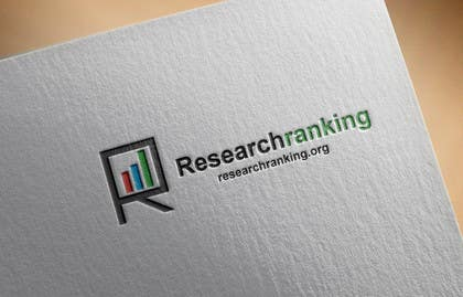 #32 cho Design eines Logos for Research Ranking website bởi Anatoliyaaa