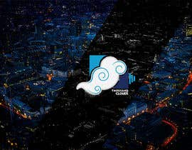 #13 untuk Design a Logo for Aerial Filming Company [Thousand Clouds] oleh VictorPP
