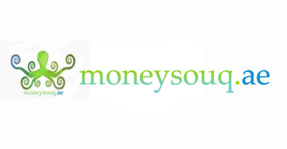 Penyertaan Peraduan #93 untuk Logo Design for Moneysouq.ae   this is UAE first shopping mall financial exhibition