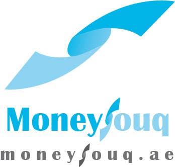 Penyertaan Peraduan #24 untuk Logo Design for Moneysouq.ae   this is UAE first shopping mall financial exhibition