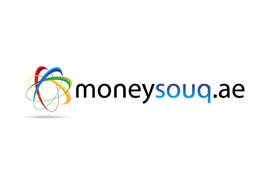 Inscrição nº 153 do Concurso para Logo Design for Moneysouq.ae   this is UAE first shopping mall financial exhibition