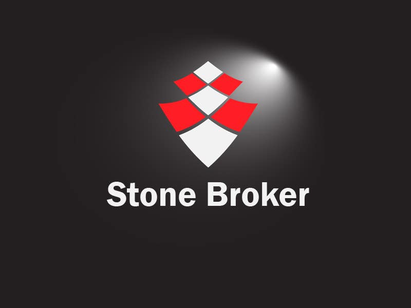 Contest Entry #5 for Design a logo for Stone Broker (stonebroker.ch)