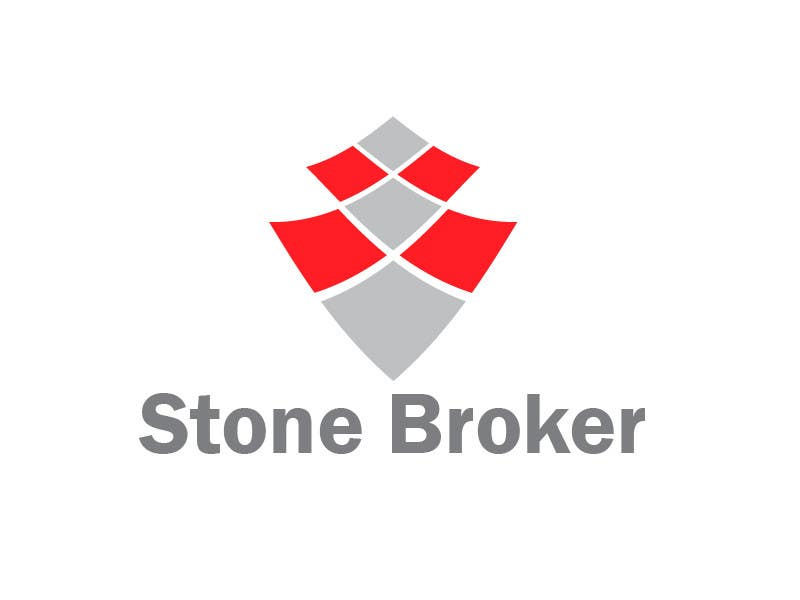 Contest Entry #6 for Design a logo for Stone Broker (stonebroker.ch)