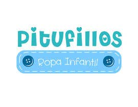 #75 cho Diseñar un logotipo para tienda online de Ropa Infantil bởi nel1cor420