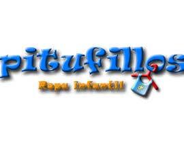 #43 cho Diseñar un logotipo para tienda online de Ropa Infantil bởi ch3ns0