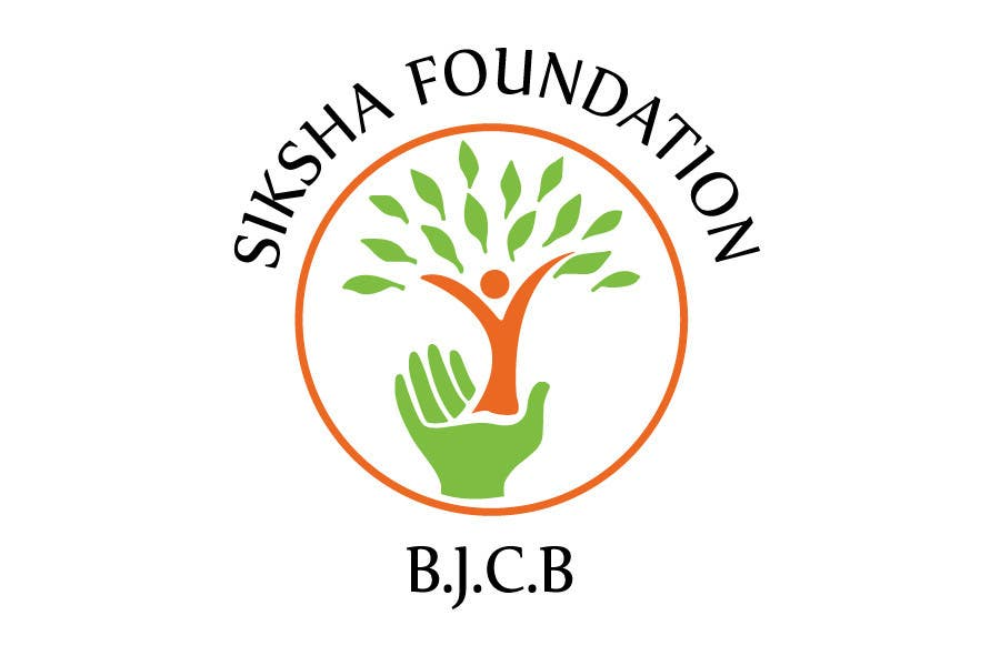 Konkurrenceindlæg #9 for Design a Logo for B.J.C.B SIKSHA FOUNDATION