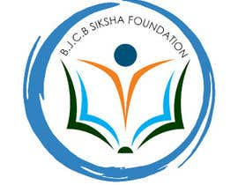 #1 cho Design a Logo for B.J.C.B SIKSHA FOUNDATION bởi GProduct1379