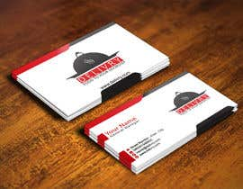 #22 untuk Graphic Design for Logo and Business Card oleh IllusionG