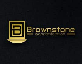 #16 untuk Logo design:  Woodwork restoration company oleh wilfridosuero