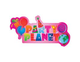 #25 para Logo for a Gifts,partys and occasional celebrations Retail Shop/Business por Vanai