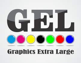 #185 untuk logo for digital and screen ink company oleh GFdesign