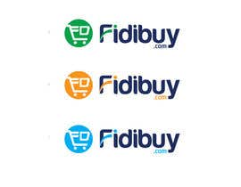 #104 for Design logo for fidibuy.com by dindinlx