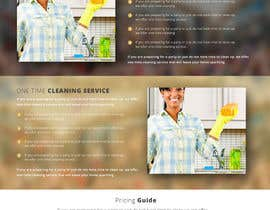 #13 untuk Design a better landing page for our website oleh faizalmohamed88