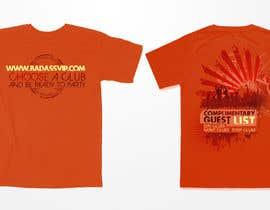 #11 cho Design 2 T-Shirts for Promotional Company bởi lokmenshi