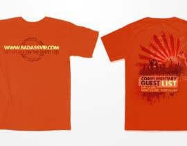 #12 cho Design 2 T-Shirts for Promotional Company bởi lokmenshi