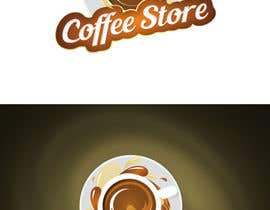 #96 for Design a Logo and marketing material for Frozen Yogurt / Juice / Coffee Store af absalanmostafa
