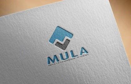 Nro 111 kilpailuun Design a Logo for MULA käyttäjältä shitazumi