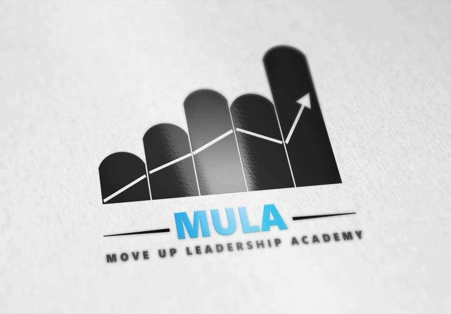 Penyertaan Peraduan #80 untuk Design a Logo for MULA