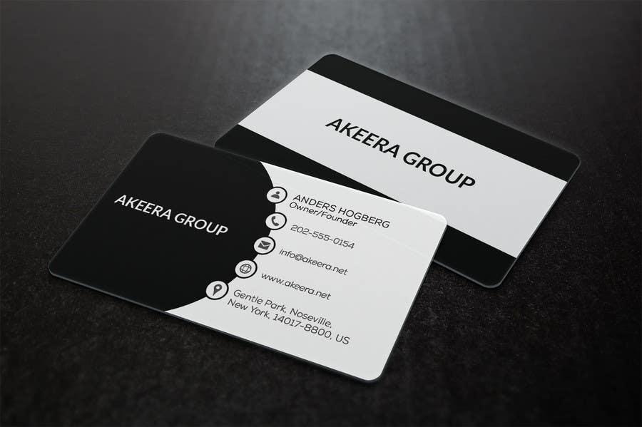 Bài tham dự cuộc thi #25 cho Akeera Group and Akeera Models