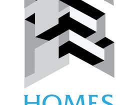 #22 cho Design a Logo for Homes Bahrain ( a realtor) bởi tengkushahril