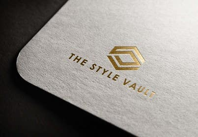 #21 for Design a Logo for The Style Vault af ydgdesign