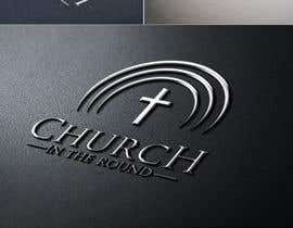 nº 293 pour Design a Logo for Church in the Round par twindesigner