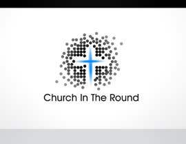nº 414 pour Design a Logo for Church in the Round par twindesigner