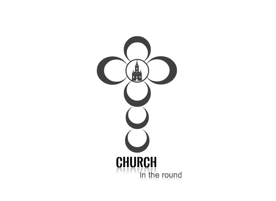 Contest Entry #102 for Design a Logo for Church in the Round