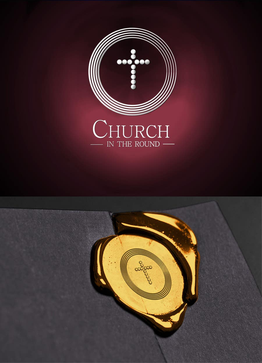 Contest Entry #333 for Design a Logo for Church in the Round