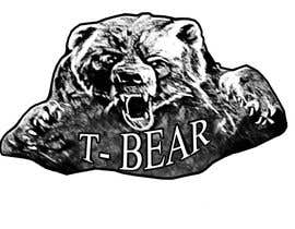 #8 for T-Bear for Life!!! by BerikUnity