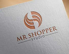 "#10 untuk Modify or Re-Design a Logo for ""Mr Shopper Studio"" oleh timedesigns"