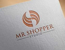"""#10 for Modify or Re-Design a Logo for """"Mr Shopper Studio"""" af timedesigns"""