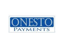 Nro 32 kilpailuun Design business card for Onesto Payments käyttäjältä reazapple