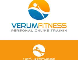 #93 para Design a logo for Verumfitness. por Babubiswas