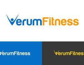 Nro 59 kilpailuun Design a logo for Verumfitness. käyttäjältä designerart94