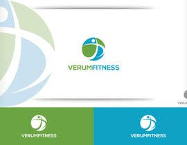 #83 for Design a logo for Verumfitness. by Ibrahimmotorwala